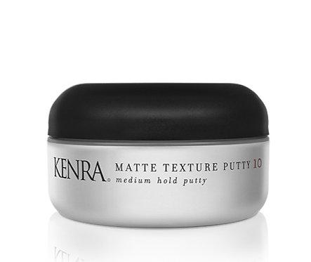 Kenra Matte Texture Putty 10