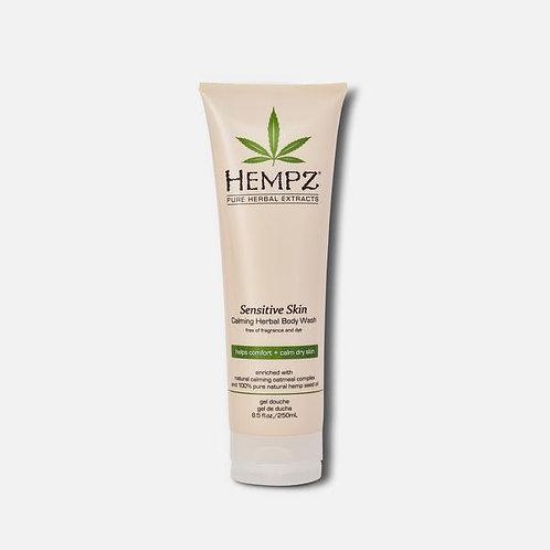 Hempz Sensitive Skin Body Wash