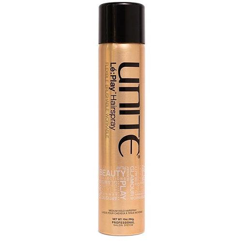 Unite Le:Play Hairspray