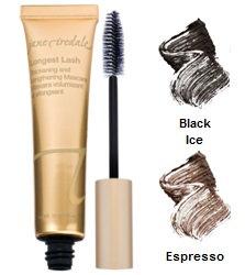 Jane Iredale Longest Lash Thickening and Lengthening Mascara