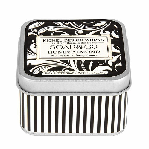 Michel Design Works Soap on the Go