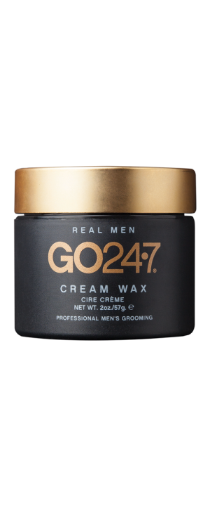 Go 24•7 Cream Wax