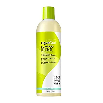 DevaCurl Original Low Poo