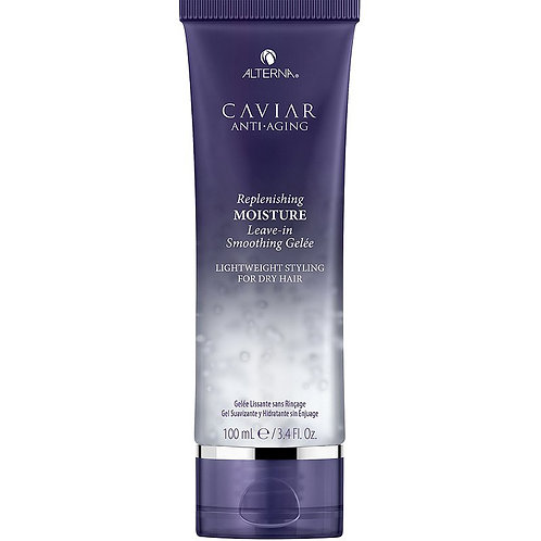 Alterna Caviar Replenishing Moisture Leave In Smoothing Gelee