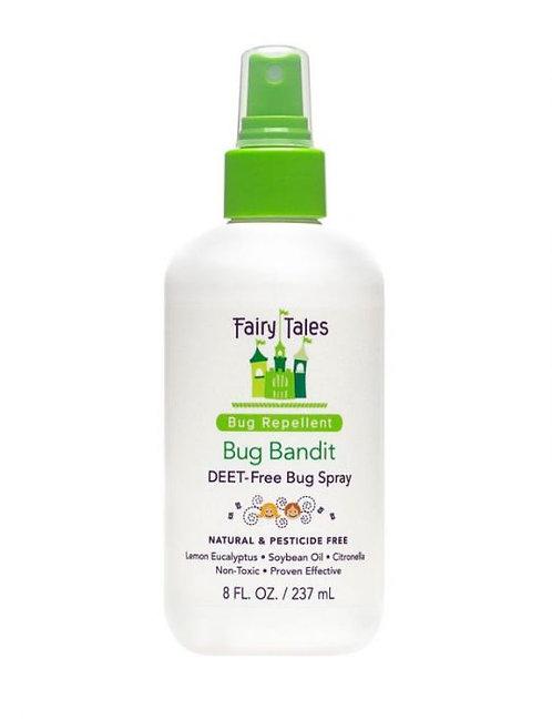 Fairy Tales Bug Bandit Bug Repellent