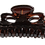 Thumbnail: DiPrima (51) Mini Clamp – Daisy