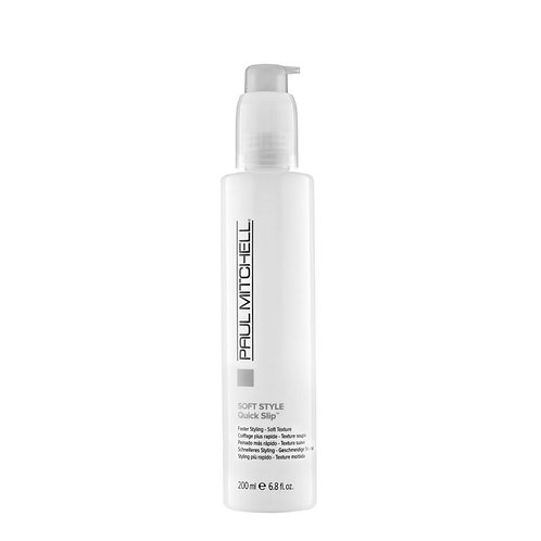 Paul Mitchell Soft Style Quick Slip