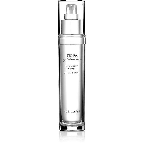 Kenra Platinum Silkening Gloss