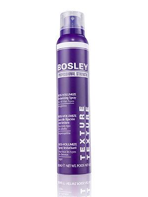 Bosley Texturizing Finishing Spray