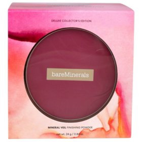 Bare Minerals Mineral Veil Deluxe Limited Edition