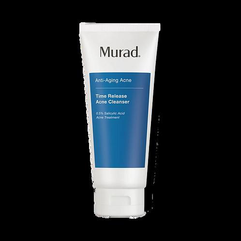 Murad Anti Aging Acne Time Release Acne Cleanser