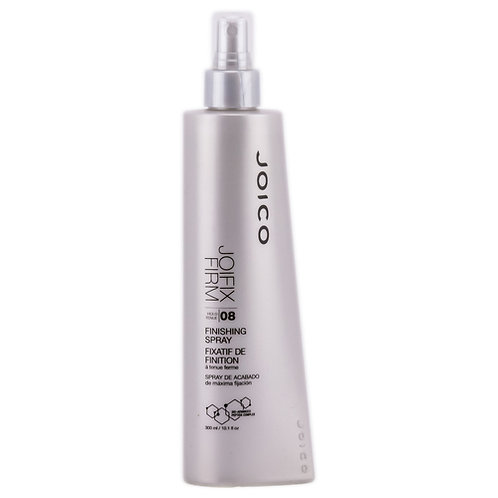 Joico JoiFix Firm Finishing Spray 08