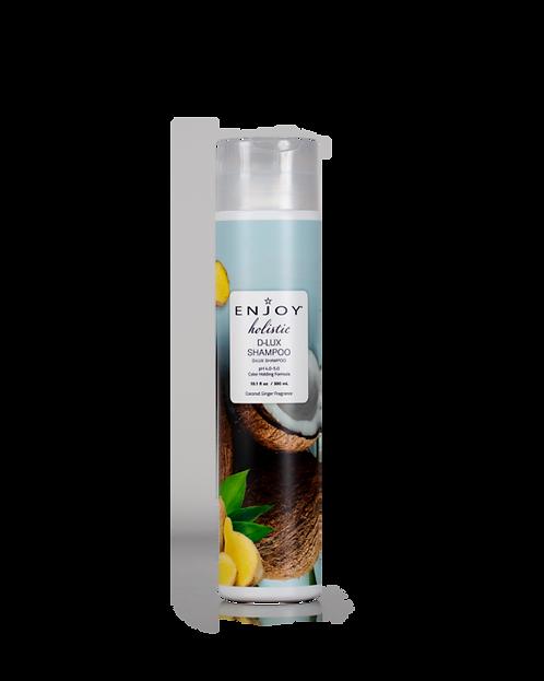 Enjoy Holistic D-LUX Shampoo
