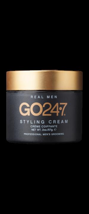 Go 24•7 Styling Cream