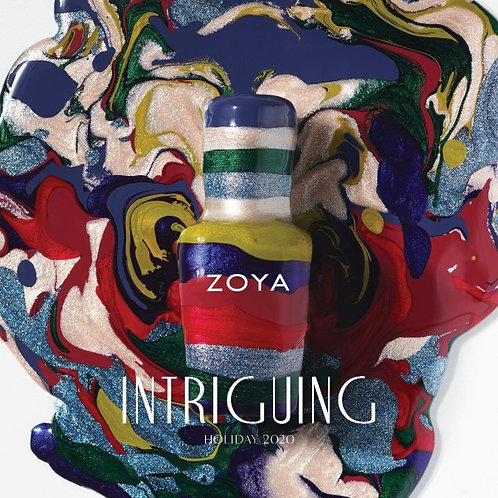 Zoya Intriguing Holiday 2020