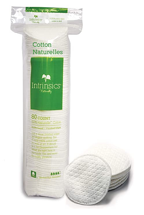 Intrinsics Cotton Rounds