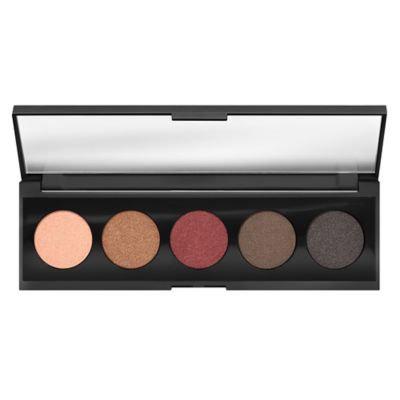 bareMinerals Bounce & Blur Eyeshadow Palette-Dusk
