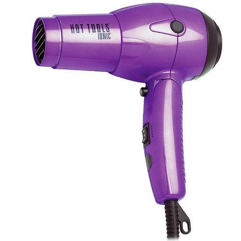 Hot Tools Ionic Travel Dryer Purple