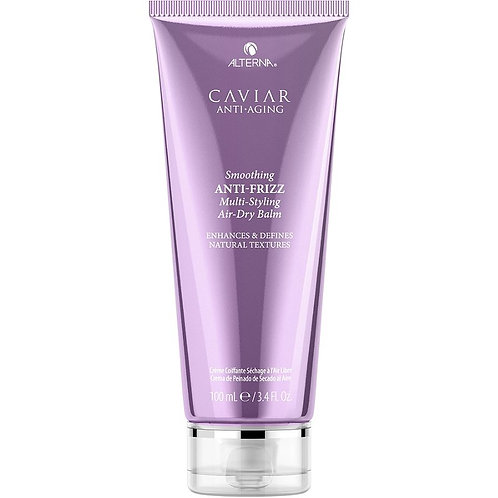 Alterna Caviar Smoothing Anti-Frizz Multi Styling Air Dry Balm