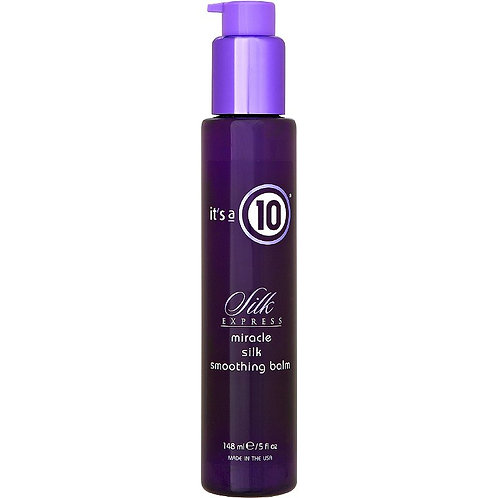 It's A 10 Miracle Silk Smoothing Balm