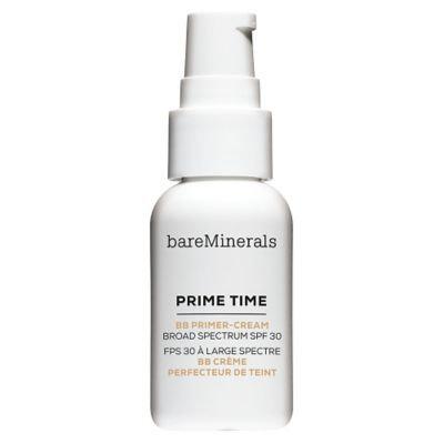 bareMinerals Prime Time BB Primer Cream Daily Defense
