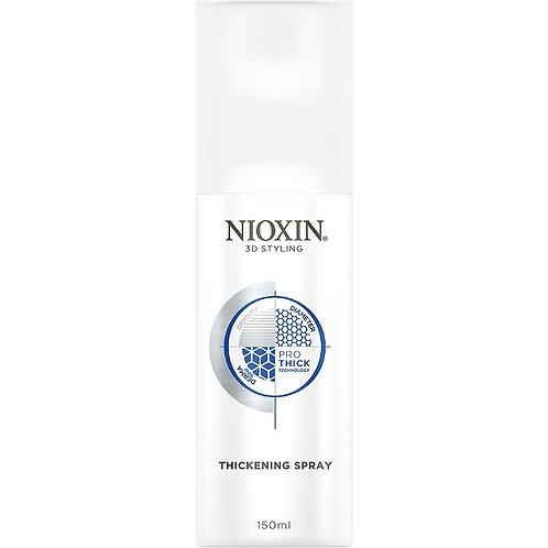 Nioxin 3D Thickening Spray