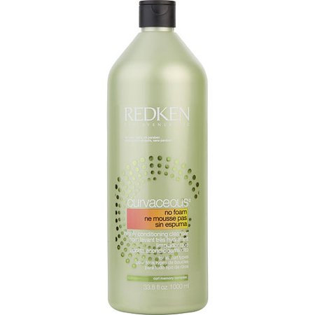 Redken Curvaceous No Foam Highly Cleansing Conditioner