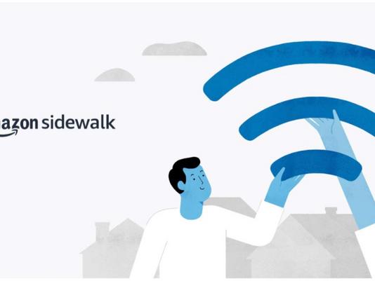 Amazon Sidewalk: The Enterprise Wireless Security Angle
