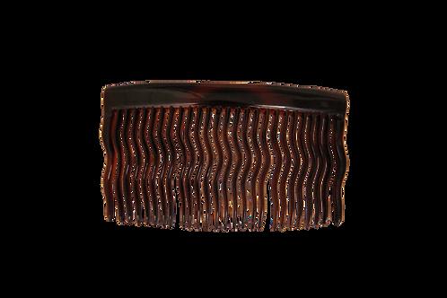 DiPrima (320) Fine Tooth Side Comb – Kale