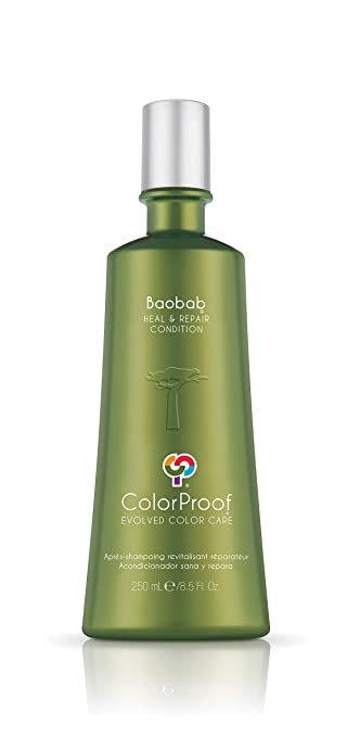ColorProof Baobab Heal & Repair Conditioner