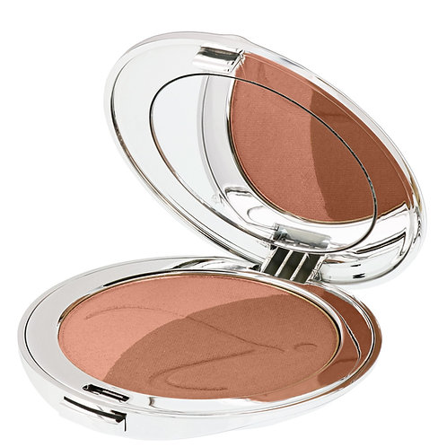 Jane Iredale So-Bronze Bronzing Powder w/ Refillable Compact