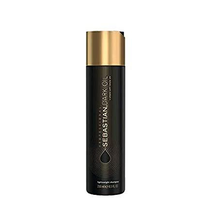 Sebastian Dark Oil Lightweight Shampoo