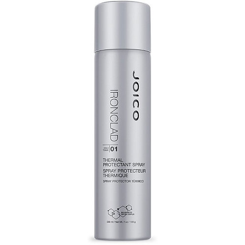 Joico Ironclad Thermal Protectant Spray 01