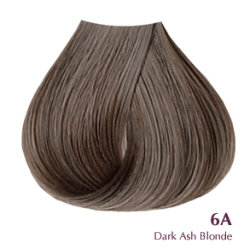Satin Hair Color - Ash Series