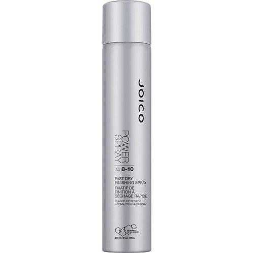 Joico Power Spray Fast-Dry Finishing Spray 8-10