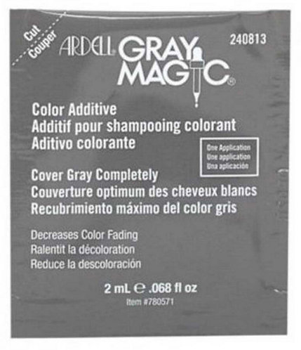 Ardell Color Solutions Color Additive Gray Magic