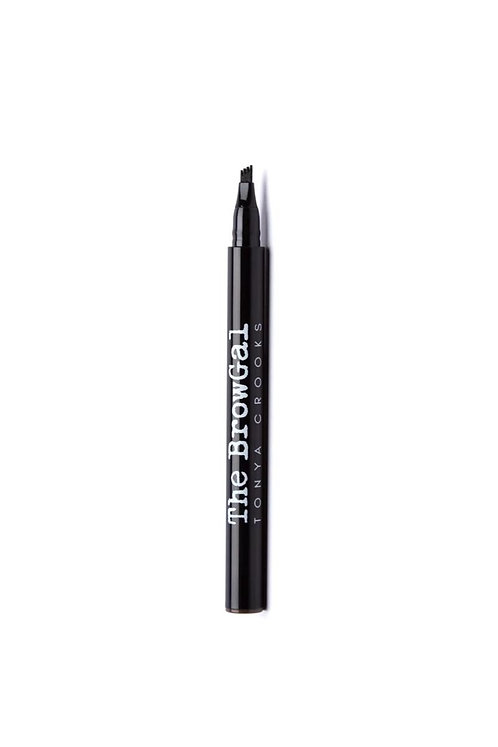 The BrowGal Ink It Over Tattoo Brow Pen