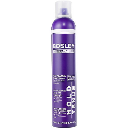 Bosley Styling Hairspray