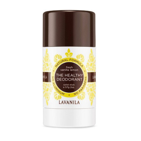 Lavanila Fresh Vanilla Lemon