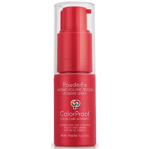 ColorProof PowderFix Insant Volume Texture Power Spray