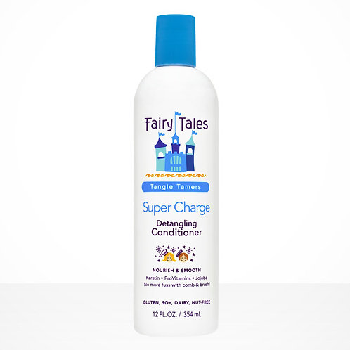 Fairy Tales Tangle Tamer Detangling Conditioner