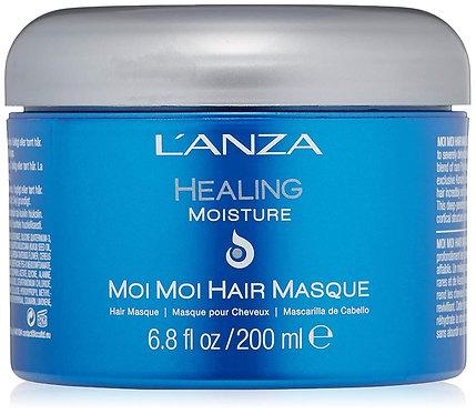 L'anza Healing Moisture Moi Moi Hair Masque