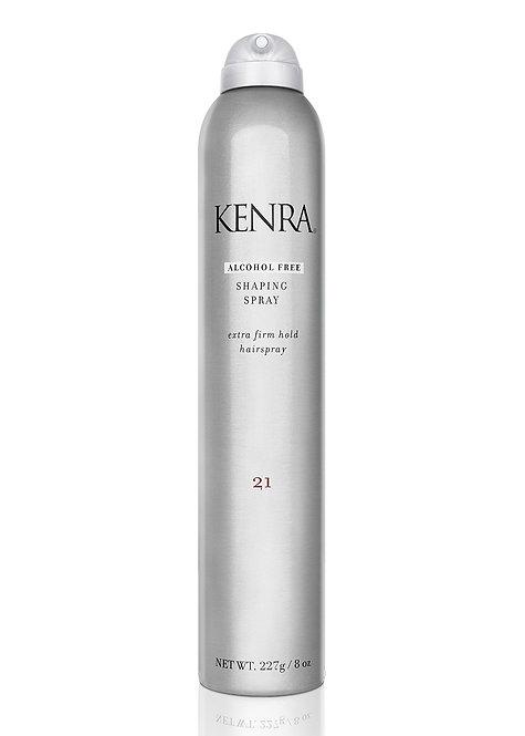 Kenra Shaping Spray 21