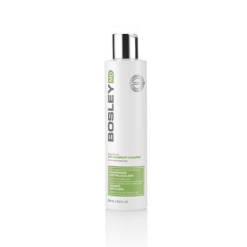 Bosley Anti Dandruff Shampoo