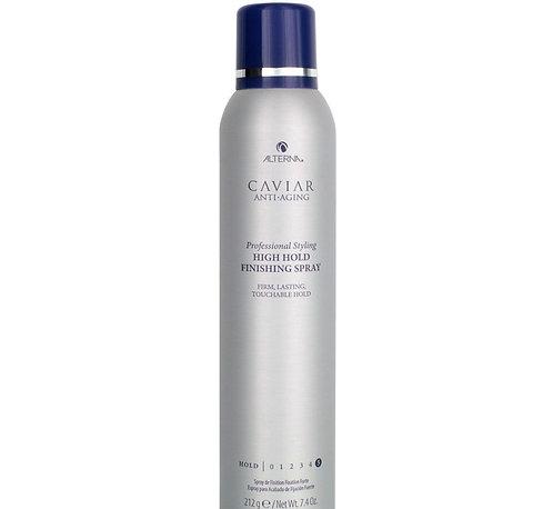 Alterna Caviar High Hold Finishing Spray