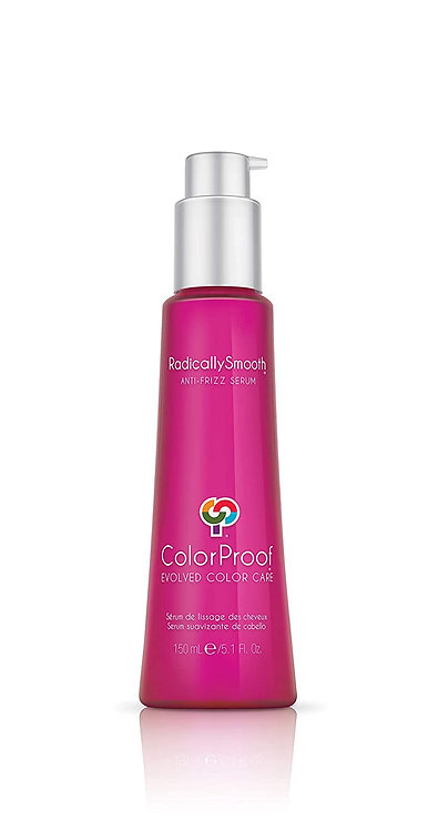 ColorProof RadicallySmooth Anti-Frizz Serum
