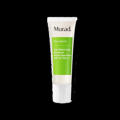 Murad Age Balancing Moisturizer SPF 30