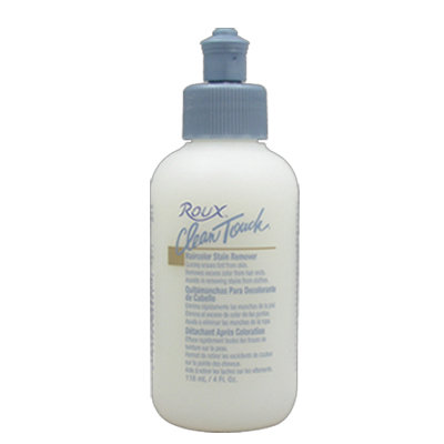 Roux Clean Touch Haircolor Stain Remover