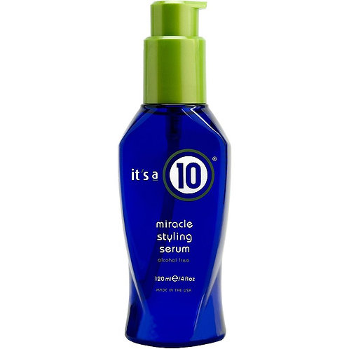 It's A 10 Miracle Styling Serum