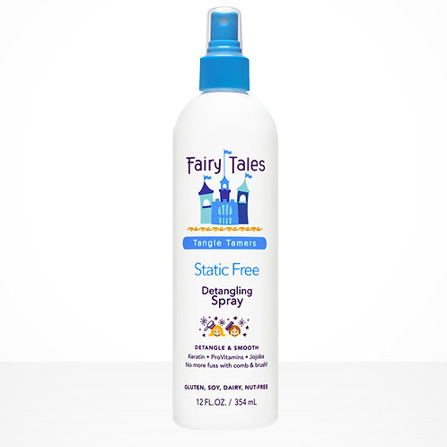 Fairy Tales Tangle Tamer Detangling Spray